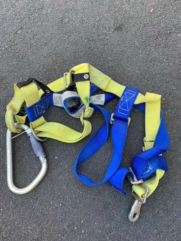 Gemtor Class 2 Harness 541NYCL-2 NYC Style 36-50 Inch Universal