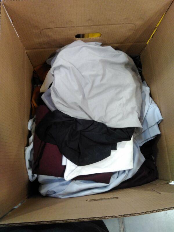 BULQ Liquidation Lot   Uninspected Returns   Clothing, Shoes & Accessories