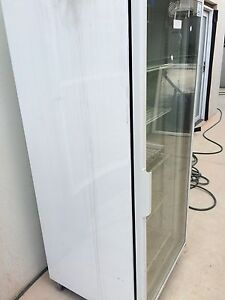 Quirks Commercial Drink Fridge Cabinet Coorparoo Brisbane South East Preview