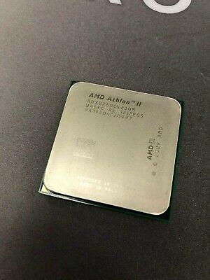 AMD Athlon II X2 B26 3.2GHz Socket AM3 CPU Processor   ADXB26OCK23GM, usado comprar usado  Enviando para Brazil