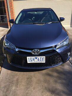 Toyota Camry Atara  S Pakenham Cardinia Area Preview