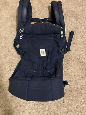 ergo baby carrier 360 four position