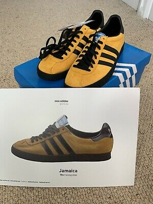 Adidas Jamaica Size 9 BNIBWT Deadstock
