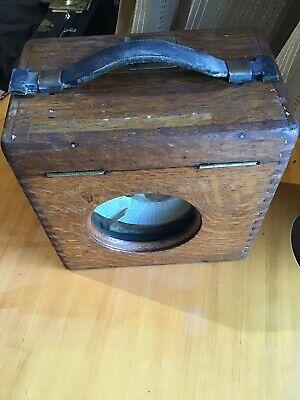 Pigeon Racing Loft Toulet Exelsior 12 Findings 1903/1930 Belgium Belgian