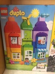 Lego DUPLO and CLASSIC