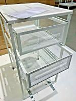 Cassettiere Ikea Con Ruote.Cassettiera Ikea Mobili E Accessori Per L Ufficio Kijiji