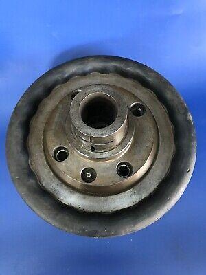 Used Hardinge-sjogren 5c Speed Collet Chuck Lathe Spindle Taper Nose W A2-5