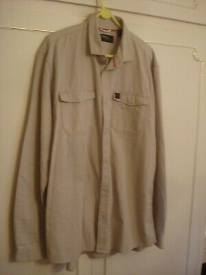 O'Neill Mens Long Sleeved Shirt XL