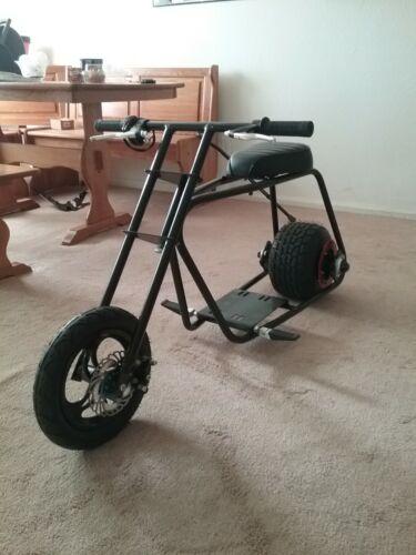 Mini Bike Roller Frame