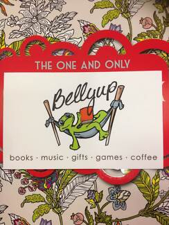 Bellyup Books and Gifts Dunsborough Busselton Area Preview