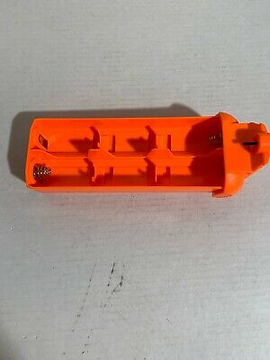 NERF N-Strike Stampede ECS Battery Tray Compartment  With Screws