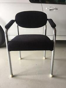 6 X Chairs, for Dining Table
