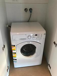 Washer/Drier in one Ariston Hawthorn East Boroondara Area Preview