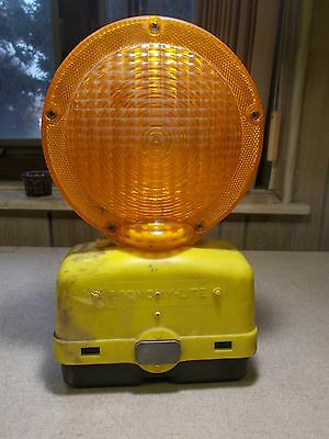 Economy-lite Barricade Signal Construction Safety Light Free Shipping