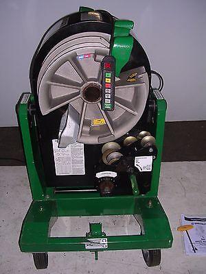 Repair Of Your Greenlee 855 Quad Smart Conduit Bender 12-2 Emt Ridgid Imc