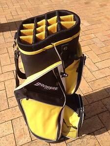 Prosimmon  9''Golf Bag Kingsford Eastern Suburbs Preview