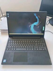 AS NEW Lenovo IdeaPad V15 i5 8265U 3.90GHz 8GB RAM 256SSD Win10 O19