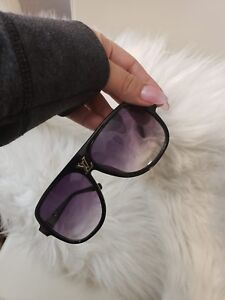Louis Vuitton Polaroid sunglasses