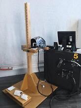 SimWelder VirtualReality, Realtime Welding Simulator Training Aid Heidelberg West Banyule Area Preview