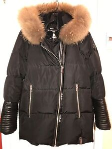 Rudsak Women's Winter Coat - Small - Excellent Condition