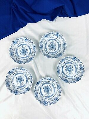 (5) Honorine by ARCOPAL Coupe Soup Bowls