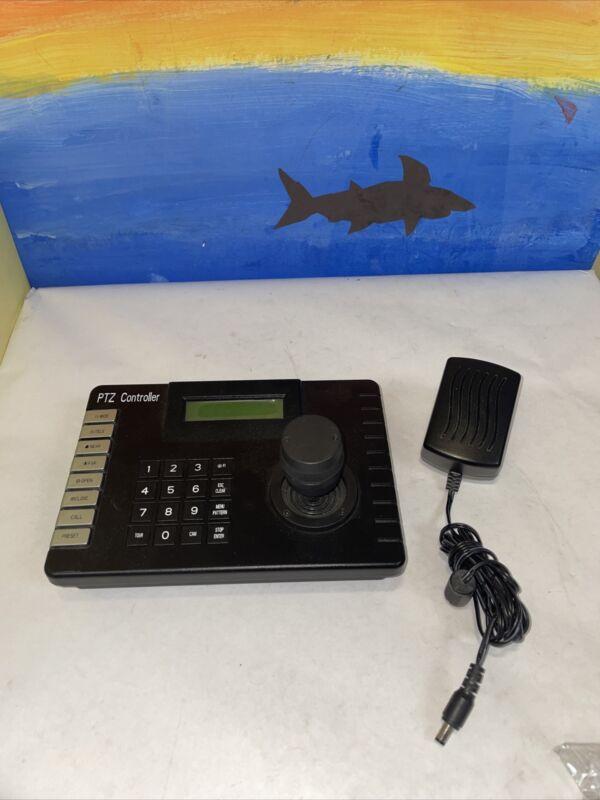 SDK55 - PTZ Controller with 3D (Pan/Tilt,Zoom) Joystick
