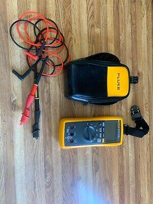 Fluke 3000 Fc True Rms Wireless Digital Multimeter Flk-3000 Fc 3000fc