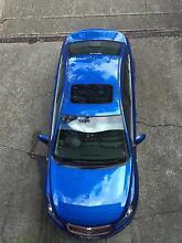 2011 Holden Cruze Sedan Allawah Kogarah Area Preview