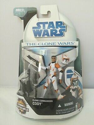 Star Wars Clone Commander Cody The Clone Wars No. 10  Collection 2009 ()