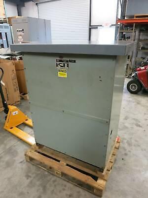 Magnetics L-14396 118 Kva 460 To 460y266 Isolation 3ph Transformer 118kv Y