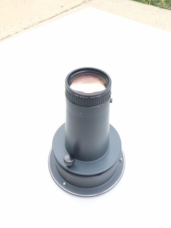 Broncolor 150mm Lens for Broncolor Pulsospot 4