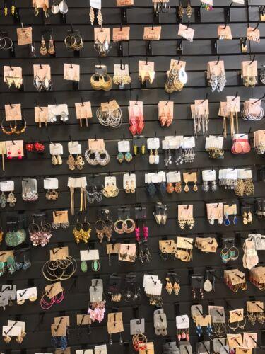 new lot of 100 mix fashion jew... Image 1