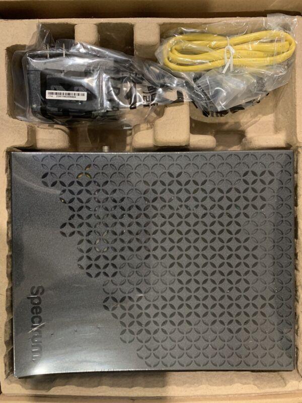 Hitron (Spectrum) DOCSIS 3.1 Gigabit Cable Modem & Dual Band Wi-Fi