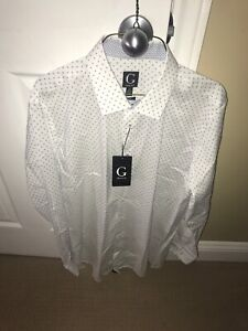 Men's Grafton dress shirt. Size 16/16.5 T BRAND NEW with tags!!