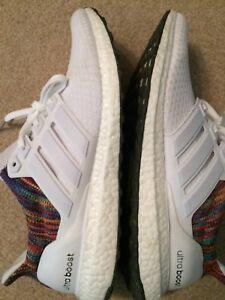 Mi Adidas Ultraboost Multicolour