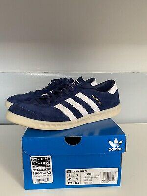 Adidas Hamburg City Series 2020 Size 9, Worn Once