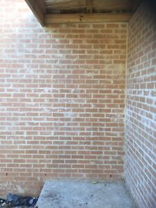 HIGH PRESSURE CLEANING (Brick Cleaning) Ringwood Maroondah Area Preview