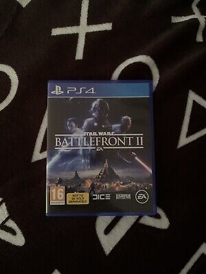 Star wars battlefront 2 ps4 Cheapest Buy Now