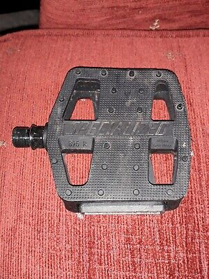 Specialized mountain bike pedals