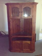 Corner entertainment unit Maryland Newcastle Area Preview