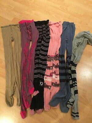 6er Pack Mädchenstrumpfhosen, Gr. 152/164, ESDA, versch. Muster und Farben online kaufen