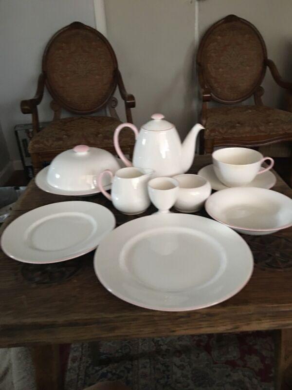 Sheley Breakfast Set