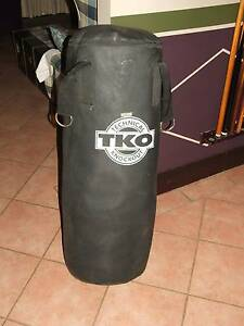 Boxing bag Wattle Grove Liverpool Area Preview