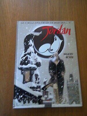 Le cycle des deux horizons:Jordan-T1 -C-RE-1995