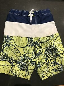 Boys Swim Trunks for 7/8 year old