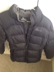 Puffer jacket macpac Goodwood Glenorchy Area Preview