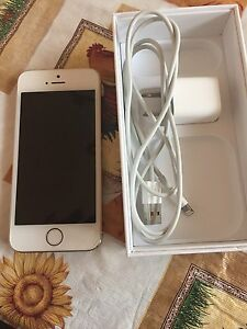 *** Iphone 5S GOLD 16Go avec Bell!