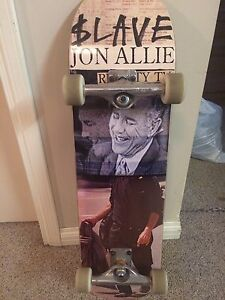 BRAND NEW* Slave deck only for sale