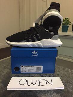 Adidas EQT 93/17 mens sneakersv