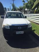 2008 Mazda BT-50 Exeter West Tamar Preview